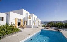 Foto Hotel Dorion in Ornos ( Mykonos)